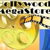 hollywood mega store