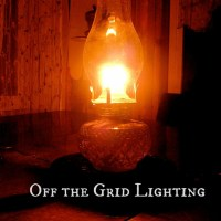 Off-Grid Lighting