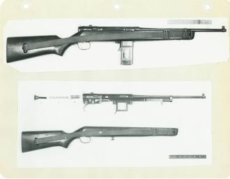 harrington carbine 5