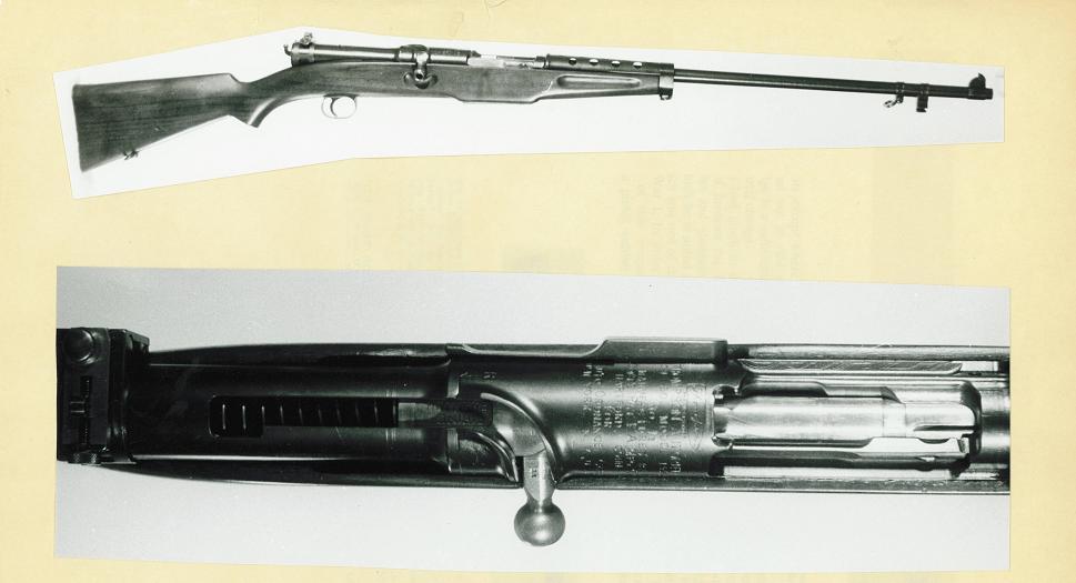 US Thompson .276 semiauto – Forgotten Weapons (KnownHost)