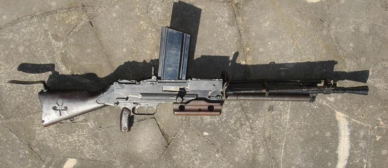 Chatellerault M1924-29