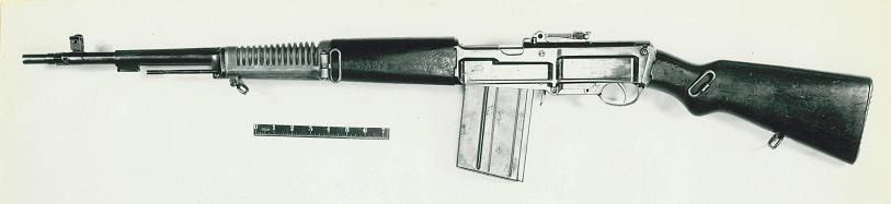 ZH29 in 8mm Mauser