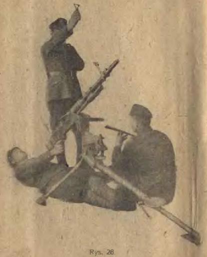 Polish Hotchkiss M1914