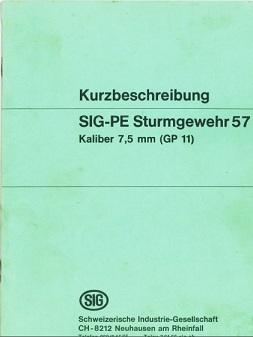 Stgw 57 Manual