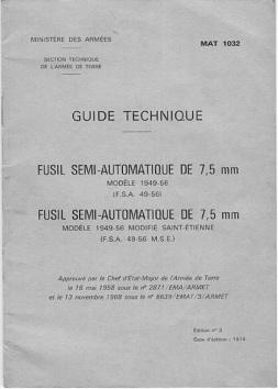 MAS 49-56 manual