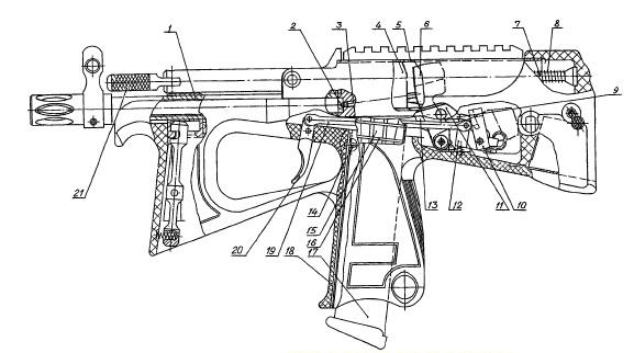 PP2000 diagram