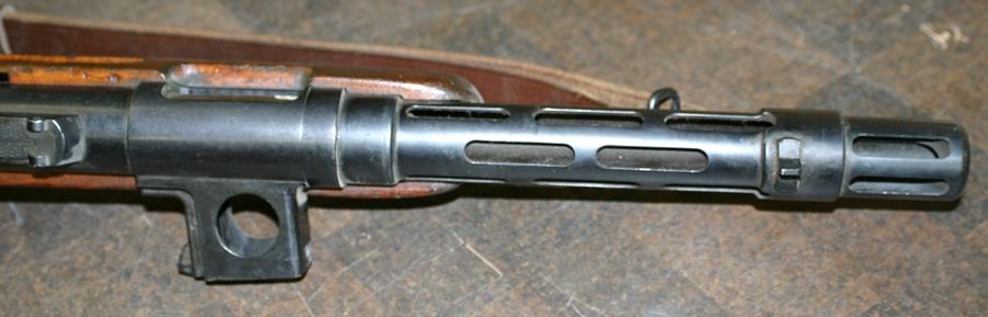 Bergmann MP32 – Forgotten Weapons