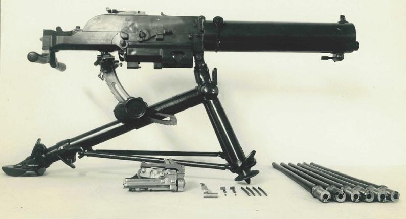 Schwarzlose M1907/12
