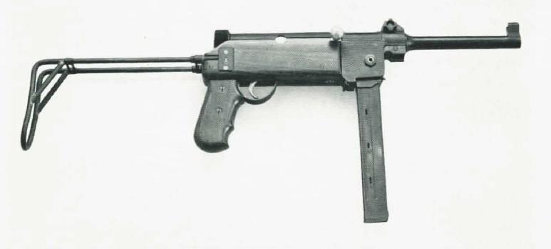 SIG MP48