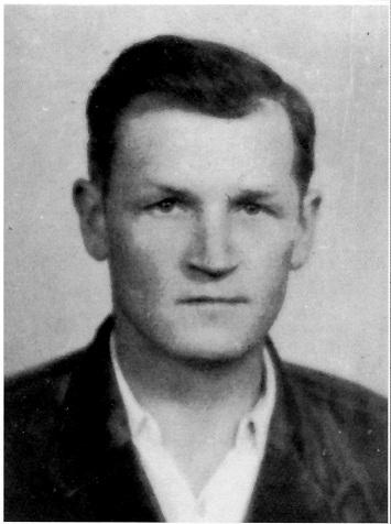 Henryk Strąpoć
