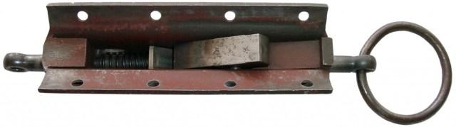 ZfG38 trigger mechanism