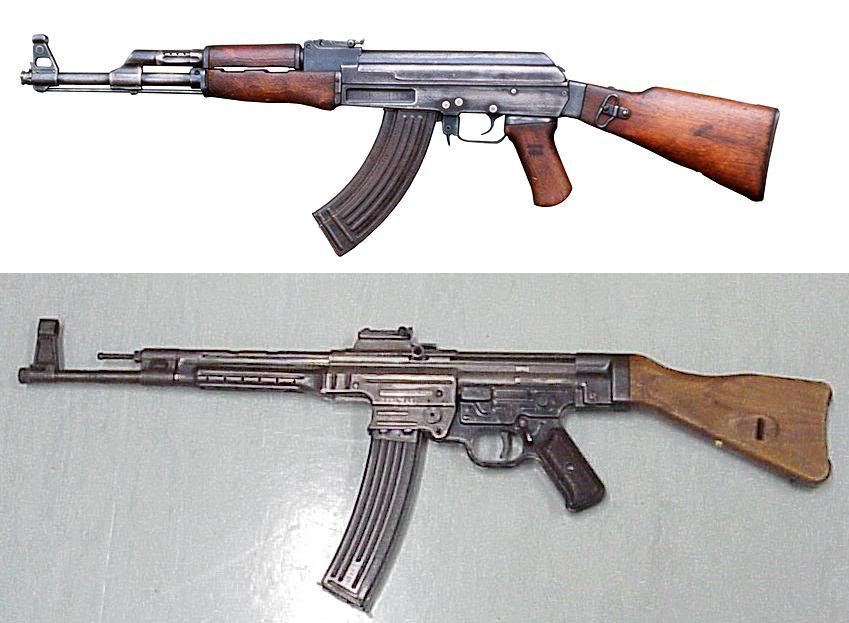 Skillful Manufacture Other Militaria Sks Rear Sight Set Simonov Rifle.the Original Soviet Union