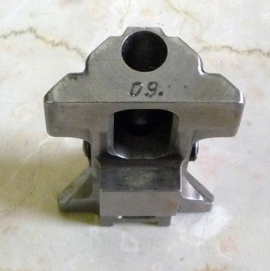 MG39 Rh bolt