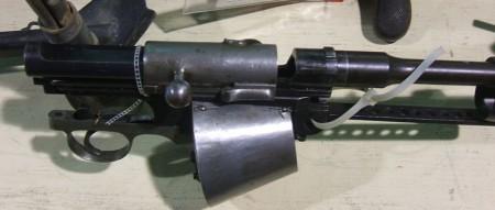 Partial Farquhar-Hill rifle