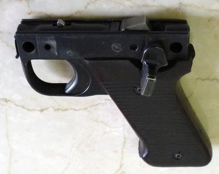 MG39 Rh trigger group