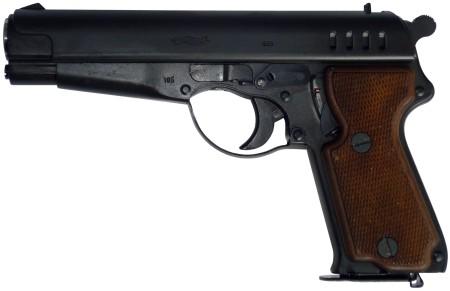 Walther Volkspistole