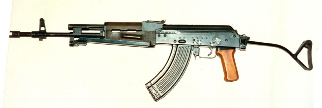 Prototype Tantal wz.81