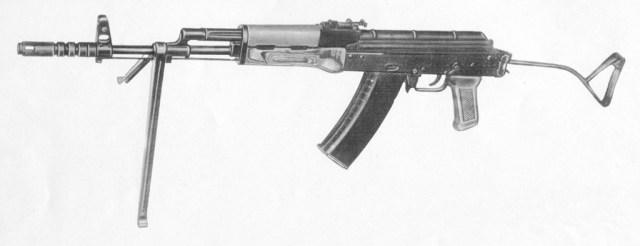 Modernized wz.81