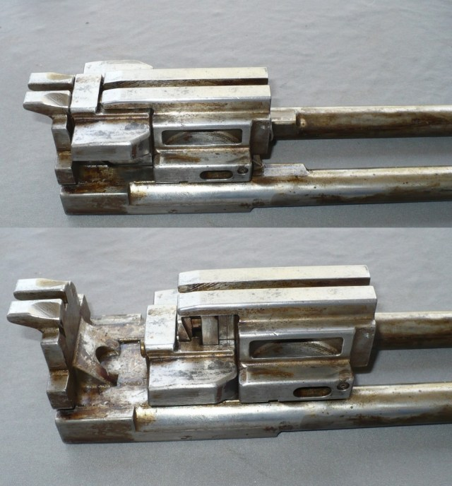 Type 97 bolt carrier
