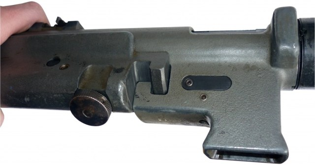 MP38(L) latch