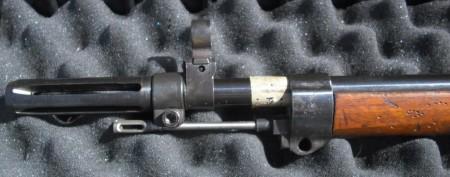 Ljungman FM-59 flash hider