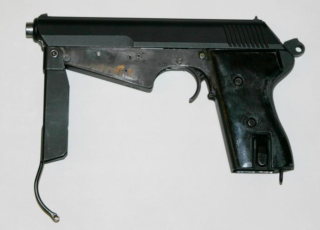 stechkin machine pistol for sale