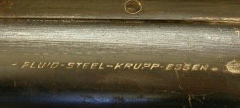 Fluid Steel - Krupp