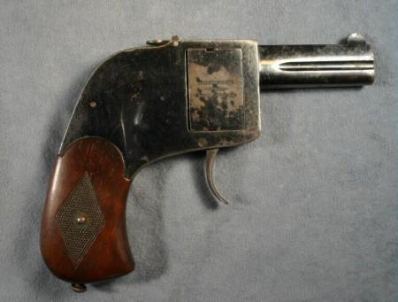 Bär Pistol