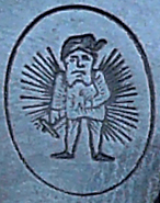 Bergmanns Industriewerke logo