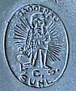 Bergmann Schilling miner logo