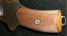 Bergmann-Mars 1903 pistol