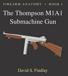 Firearm Anatomy I: The Thompson M1A1 Submachine Gun