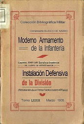 Fusil M32 Manual (Spanish, 1935)