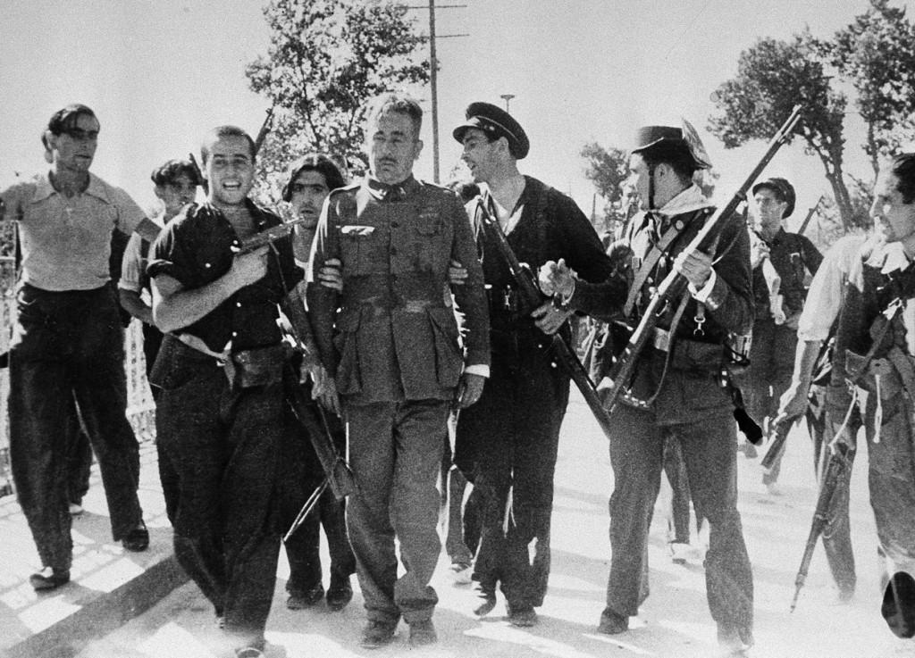 Spanish Civil War - Wikipedia  |Anti Aircraft Guns Spanish Civil War
