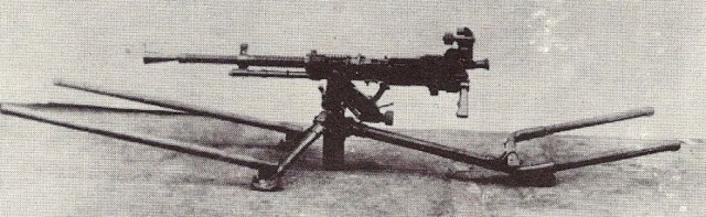 Production model of the Japanese Type 1 HMG