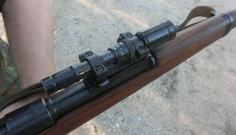 zf41rifle