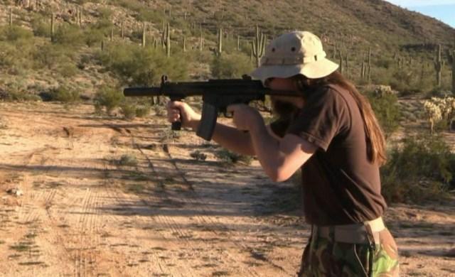 Brethren Arms BA300 review video