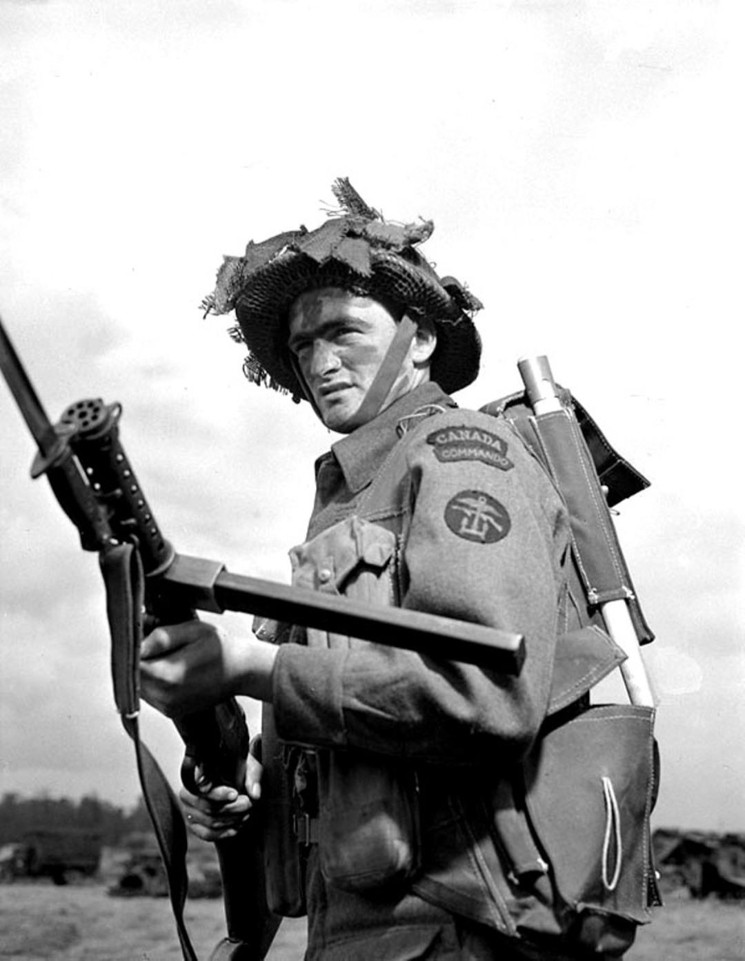 Vintage Saturday: Commando, Eh? – Forgotten Weapons