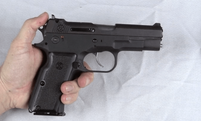 Penetration best tests handgun