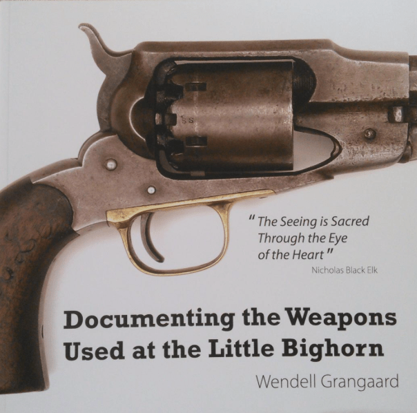Grandgaard book cover
