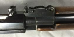 Rear sight block