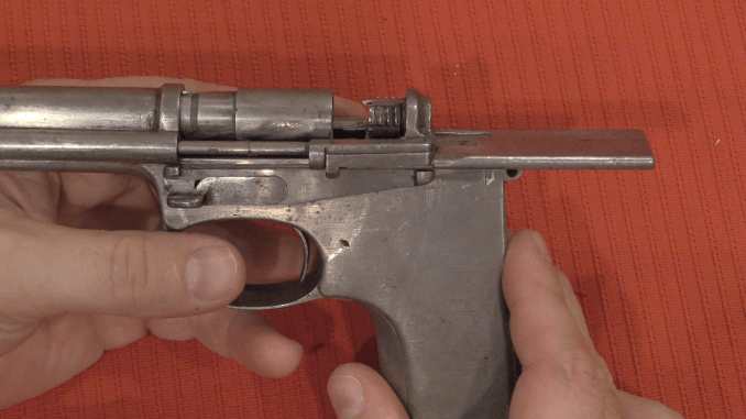 Norway Forgotten Weapons
