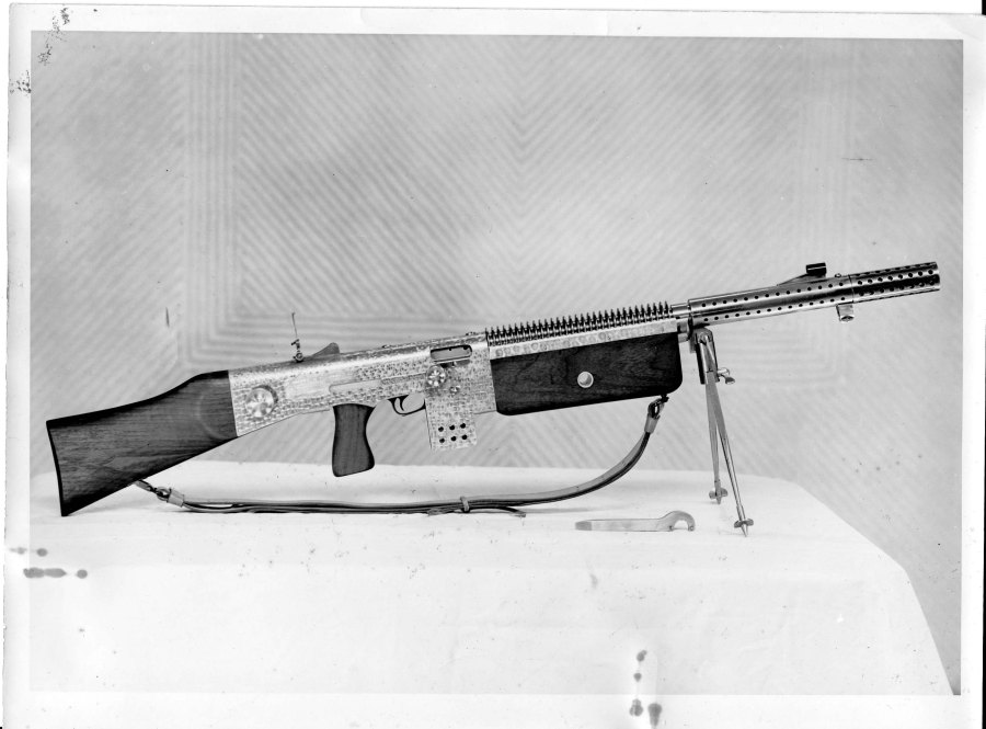 Woodhull Export Model 35 Carbine