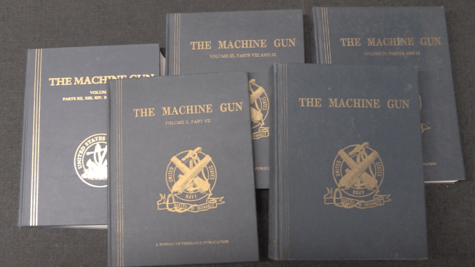 Russia – Page 3 – Forgotten Weapons