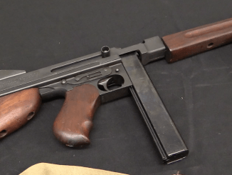 The Chauchat: Shooting, History, and Tactics (Video