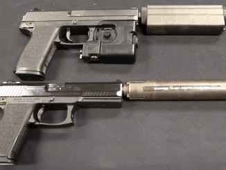"Fat Mac"" – SSK Industries'  950 JDJ Rifle – Forgotten Weapons"