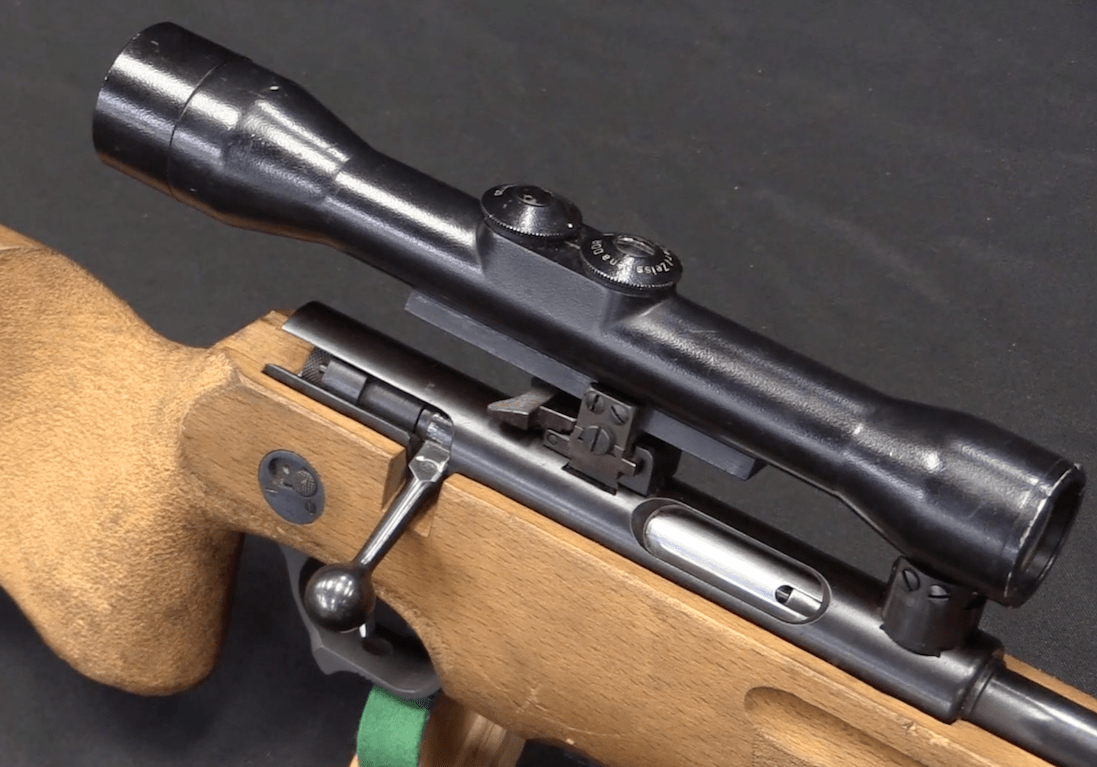 SSG-82: The Enigmatic East German Sniper Rifle – Forgotten Weapons