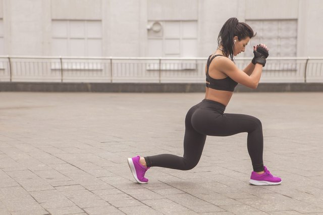Lunges-1