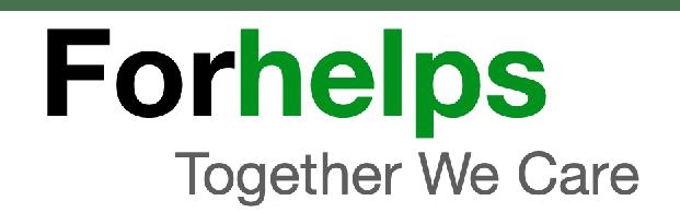 Forhelps Logo