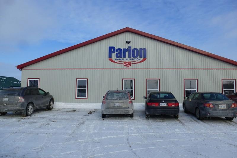 Parion 2